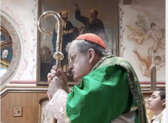 Pope's declarations on gay unions demand Bishops clarify Catholic teaching