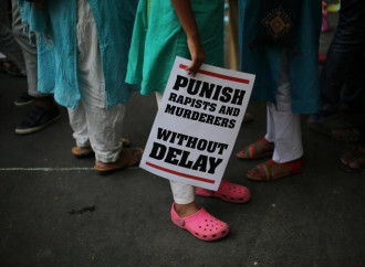 India's cultural problem with child rape