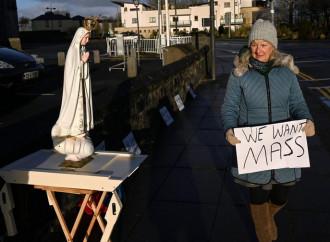 """Mass banned, what happened to """"Catholic"""" Ireland?"""