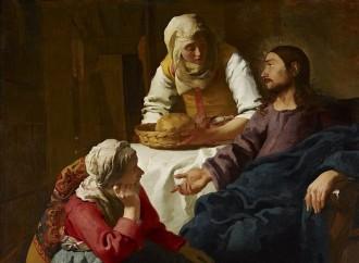 Saint Martha of Bethany