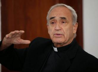 """""""Col sinodo sull'Amazzonia si rischia lo scisma"""""""