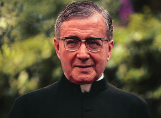 """Let me tell you about my friend Saint Josemaría Escrivá"""