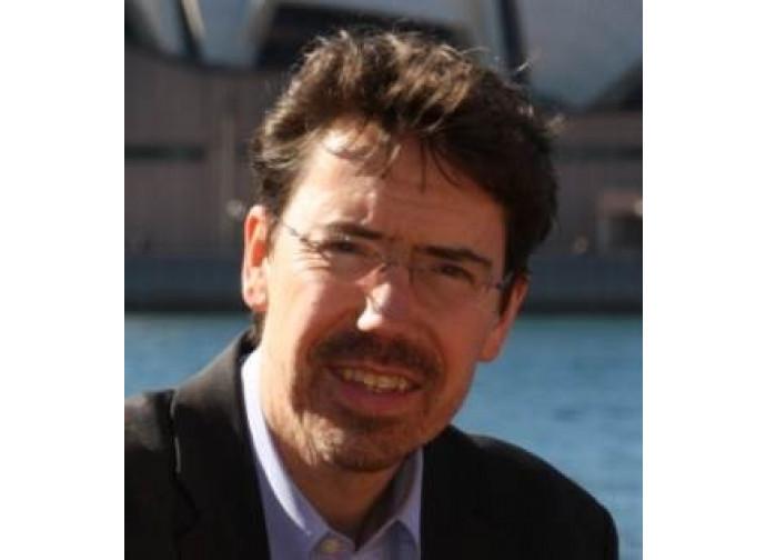 Stephen Kampowski