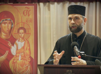 """Archbishop Kocsis: """"Faith is our real weapon against Covid"""""""