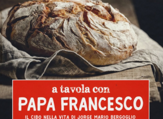 From Argentina to Piedmont, Francis' favourite dishes