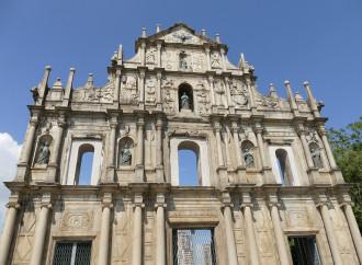 Cina e Vaticano, un accordo che fa comodo a Pechino