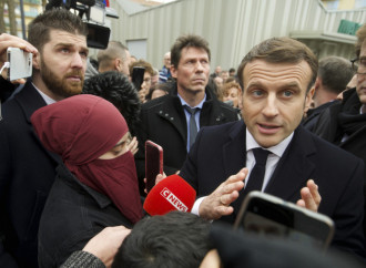 France, ambiguous start of the dialogue between State and Islam