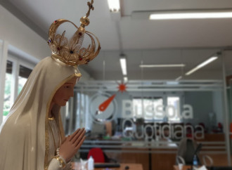 From Fatima to Brescia, the story of a special statue of Mary