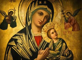 Maria Corredentrice, un privilegio che esalta Dio