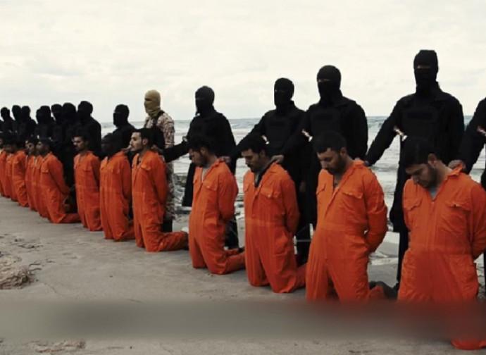 ISIS executes over a dozen Ethiopian Christians in Libya