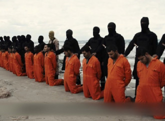 The 21 martyrs killed by ISIS, true followers of Christ...
