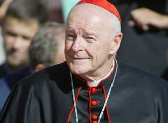 McCarrick on trial, but it's not Benedict XVI's fault