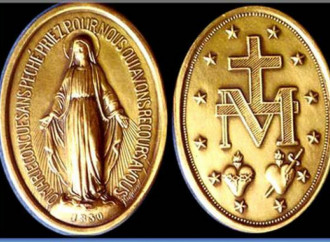 Blessed Virgin of the Miraculous Medal