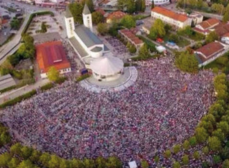 The paradox of Medjugorje