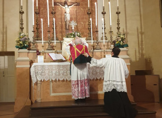 Latin Mass, the Pope's clampdown: protests on the way