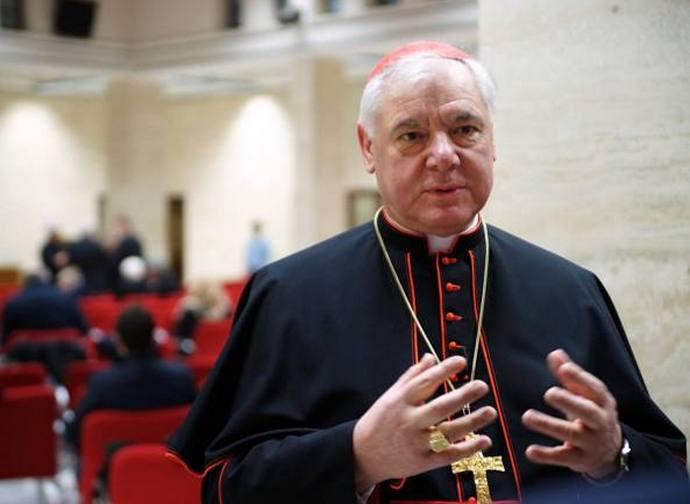 Cardinal Müller