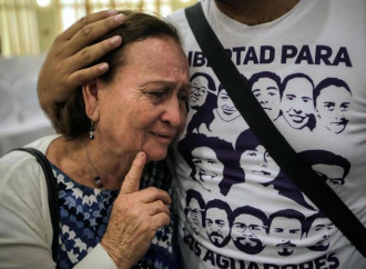 Nicaragua, the untold story of a cruel dictatorship
