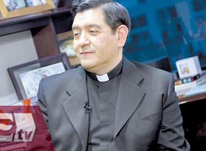 Father Hugo Valdemar