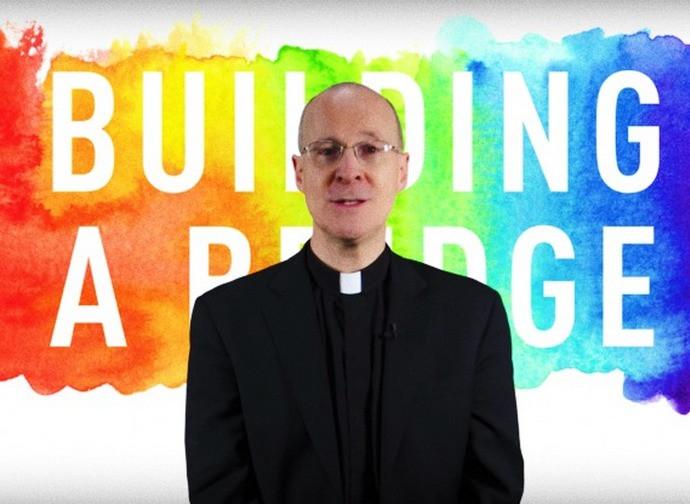 Padre James Martin