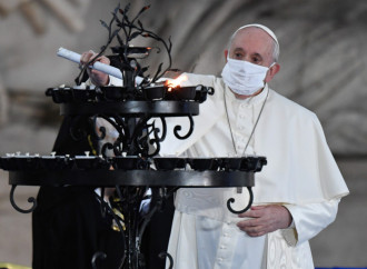 Faithful obliged not to follow Pope's opinion on gay civil unions