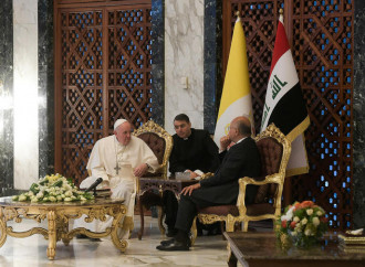 Iraq, praise for the Pope calls for an adequate response