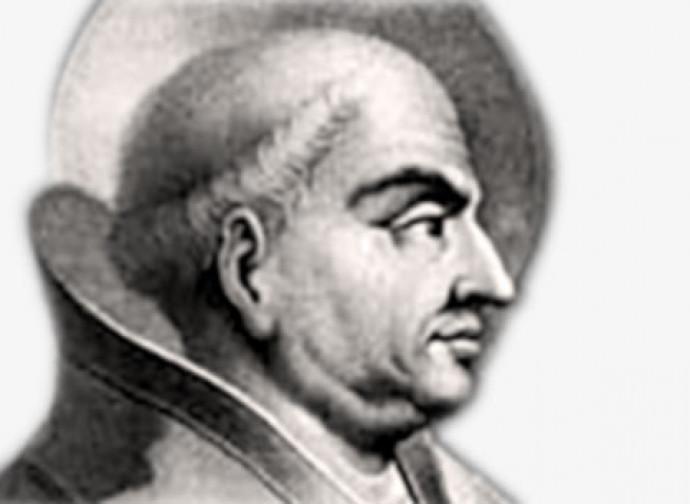 Saint Martin I