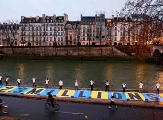 'Climate justice', new diktats