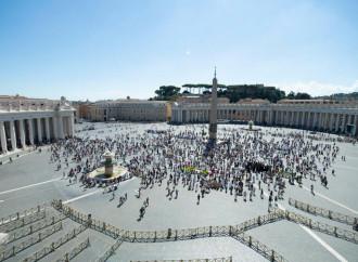 Becciu, Zen reveal the crisis of faith in pastors