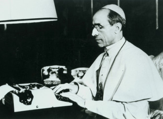 «Pius XII, instrumental controversies. His sanctity is evident.""