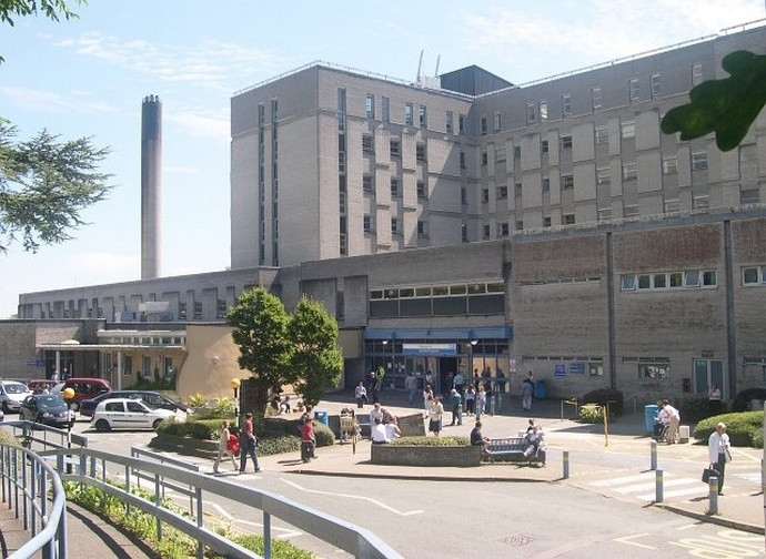 Plymouth Hospital