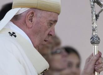 Bergoglio vs. Francis. A new concept of the papacy