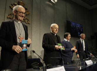 Is it Magisterium or not? The tangled language of the Synod