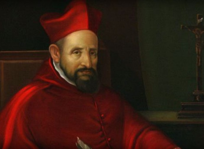 St. Robert Bellarmino