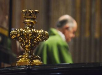"""A """"messa"""" senza il prete: Ferrara, provincia d'Amazzonia"""