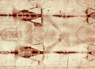 """Jesus, arise"": a study on the Shroud is disproved by the Shroud"