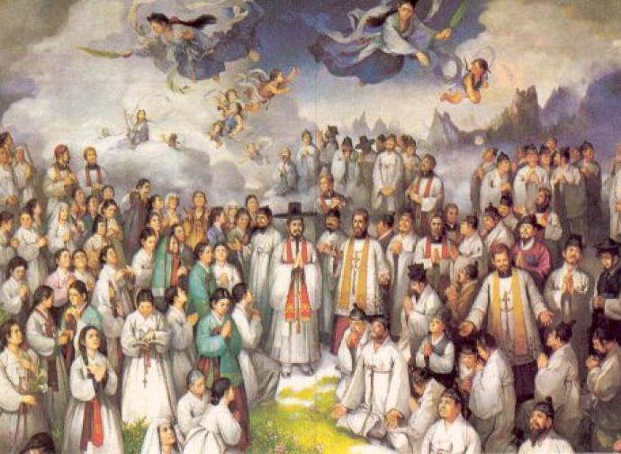 Korean Holy Martyrs