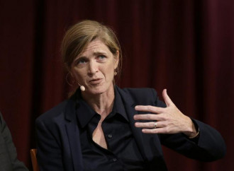 USAID's Samantha Power: new power on the global stage