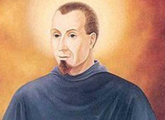 Saint Francis Anthony Fasani