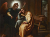 The Passion of St Joseph, two theories compared