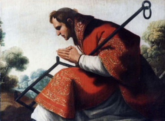 Lawrence, the saint who teaches the fervour of faith