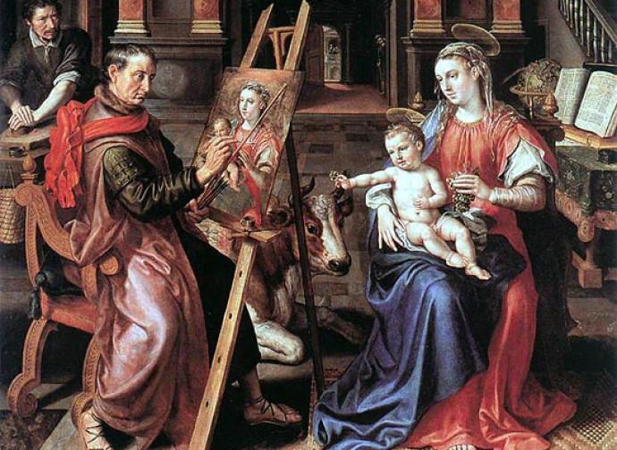 Saint Luke the Evangelist