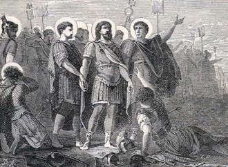 Saints Maurice and companions