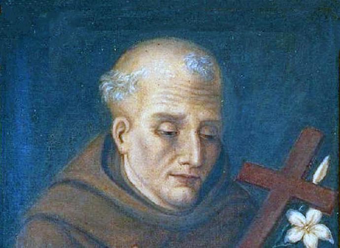 Saint Pacificus