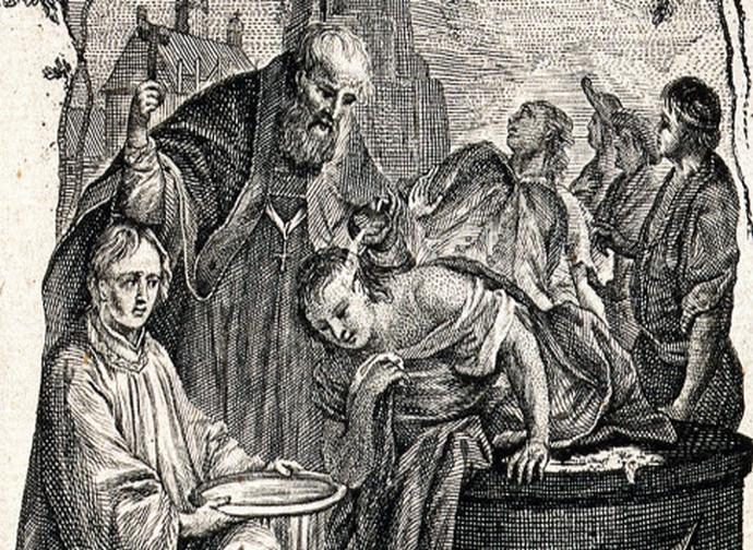 Saint Rupert of Salzburg