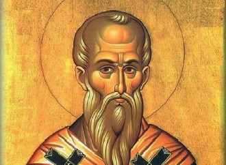 St Theophilus of Antioch