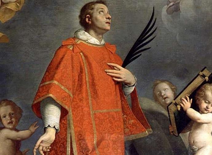 Saint Vincent, martyr