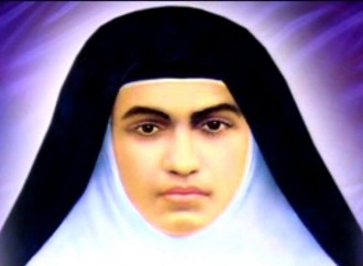 Saint Alphonsa of the Immaculate Conception