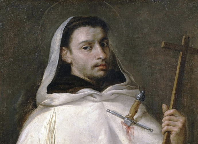 Saint Angelo of Sicily