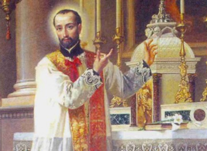 Saint Anthony Mary Zaccaria