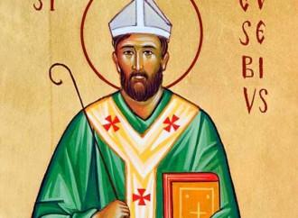 Saint Eusebius of Vercelli